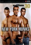 Lucas Entertainment, Auditions 30 New York Hunks