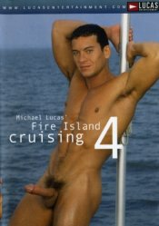 Lucas Entertainment, Fire Island Cruising 4