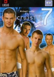 Fire Island Cruising 7, Lucas Entertainment
