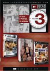 Lucas Entertainment, The Lucas Collection 3 (2 DVD set)